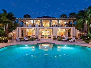 Stunning five bedroom villa, St. James