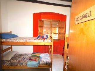 Alberg de Talarn - Sant Corneli - Quadruple Room