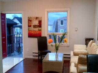 Newly renovated 2 bedrooms for short term rental, Toronto