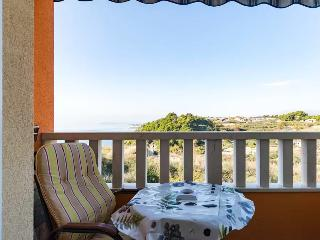 Family Friendly Studio Room Apartment BEST VIEW, Stobrec