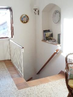 Second Floor - detail
