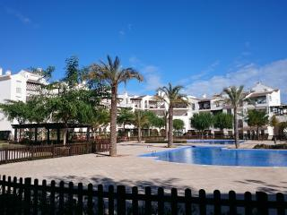 Holiday apartment in La Torre Golf Resort, Roldán