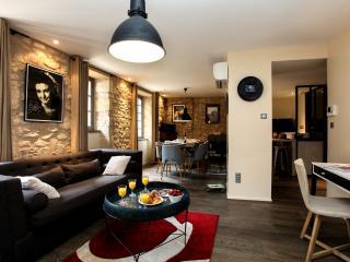 RASTIGNAC- Le Grand Duplex, Sarlat-la-Caneda