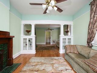 Newly renovated historic home!, New Orleans