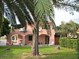 Villa Gelsomino, Marina di Campo