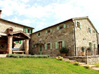 Villa Denis, Buzet