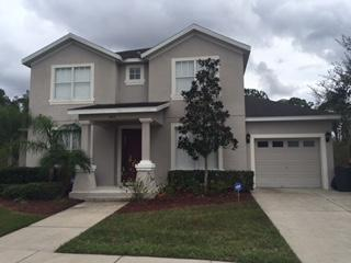 Beautiful 6 bedroom Home, Kissimmee