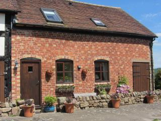 Quiet Cottage with delightful rural views., Church Stretton