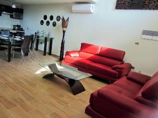 Apartament 3 bd close to Mamitas beach & 5ta av, Playa del Carmen
