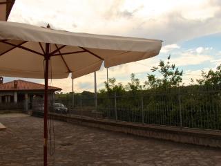 Ostello di Sermugnano, Castiglione in Teverina