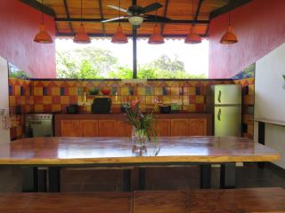 cabina Tucan, Ojochal