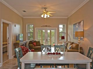 Beautiful 30A condo! Ask about our special fall rates!