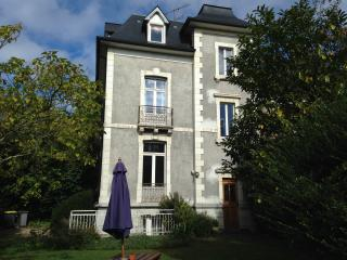 Maison Berchon, Nay