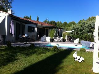Charming house near the centre of Aix, Aix-en-Provence