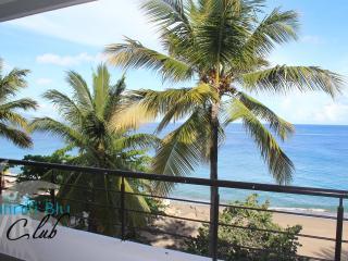 Infiiniti Blu four bedroom penthouse beachfront, Sosua