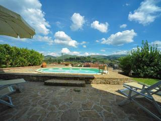Villa a Greve in Chianti per 6 persone ID 143