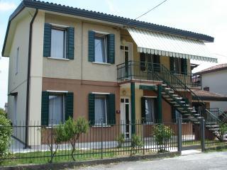Casa Lila, Mirano