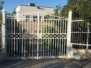 Villa Sibilla Aleramo