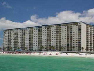 Regency Towers Gulf Front 3 bedroom - Sleeps 10!, Panama City Beach
