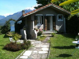 Villa a Domaso ID 272