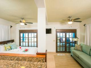Executive Suite! Brand New Oceanfront/Poolside, West Bay