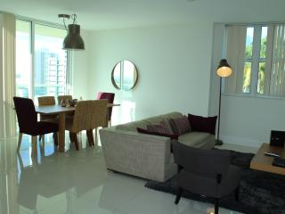 Phenomenal 3 Bedroom Apartment in Brickell, Miami