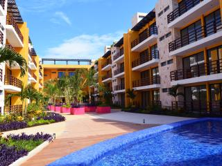 Sophisticated, balanced and modern, Playa del Carmen
