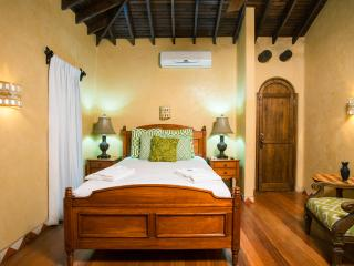 Unwind in the Caribe Suite of a Luxurious B&B