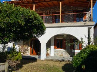 traditional cottage, Agios Nikolaos