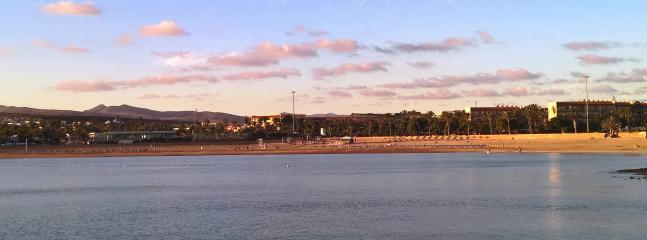 Caleta Bay