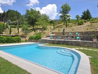 2 bedroom Villa in Cortona, Tuscany, Italy : ref 5239470