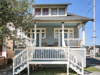 Beautiful House, Oak st, Maple Leaf, Jacques-imos, New Orleans