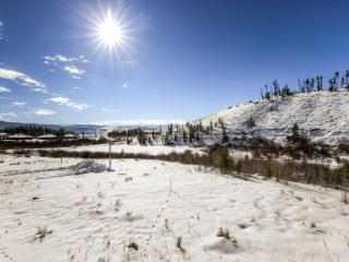 Beautiful 2BR Grand Lake Condo w/ Deck & Panoramic Views!