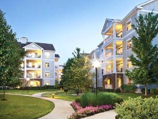 Wyndham Nashville Resort (2 bedroom 2 bath condo)