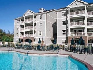 Wyndham Nashville Resort (2 bedroom 2 bath condo)(L/O)