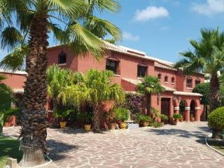 Villa Rustica, Javea