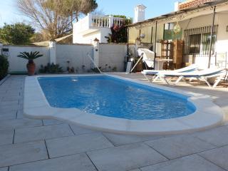 Villa junto a las mejores playas de Marbella.