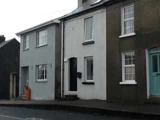 Refurbished cottage beside Wicklow Town harbour