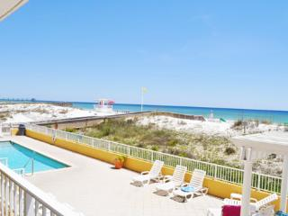 Gulf Dunes Resort, Unit 107