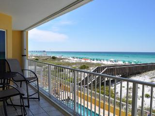 Gulf Dunes Resort, Unit 217, Fort Walton Beach