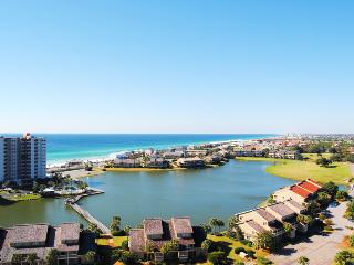 Ariel Dunes Resort, Unit 1507, Destin