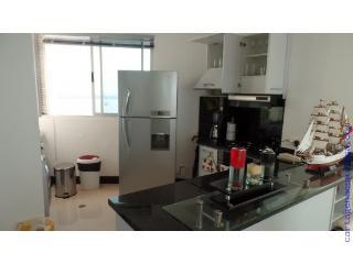 Apartamento en palmeto eliptic, Cartagena