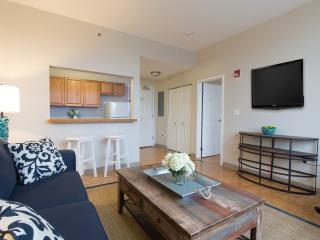 Queen One Bedroom Suite, Winthrop