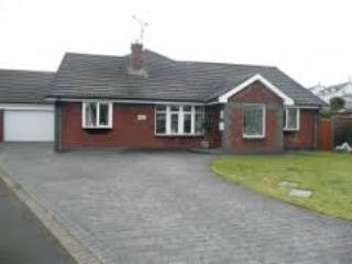 Luxury 5 bedroom self catering accomodation, Portstewart