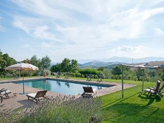 7 bedroom Villa in San Casciano dei Bagni, Tuscany, Italy : ref 5239634