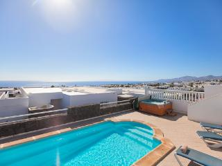3 bedroom Villa in Puerto del Carmen, Canary Islands, Spain : ref 5455521