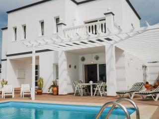 4 bedroom Villa in Costa Teguise, Canary Islands, Spain : ref 5456760