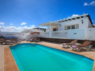 Villa LVC196699, Puerto Del Carmen