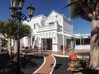 4 bedroom Villa in Costa Teguise, Canary Islands, Spain : ref 5456759