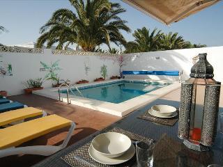 Villa LVC198926, Costa Teguise